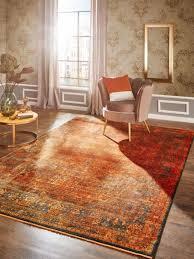 excelsior vintage teppiche teppich teppich kibek