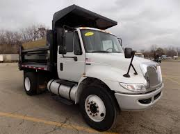 100 Dump Trucks For Sale In Michigan Ternational Used On