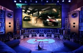 Sensational Video Game Room Ideas