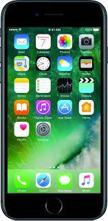 iPhone 7 Buy Apple iPhone 7 Black 32 GB line at Best Price in