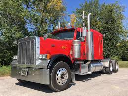 2007 PETERBILT 379 Heavy-Haul Tractor - Guelph ON | Truck And ... 2005 Peterbilt 357 Heavy Haul Triaxle Tractor Driving The 579 Epiq 1989 379 Ta Truck Any Love For Semi Trucks One Of Our New Heavyhaul Rigs 4 Axle Trucks For Sale 2006 Tri Large Cars The Kent Shull And Flickr Specialized Hauling B Blair Cporation Custom Heavy Haul With Matchin Lowboy Low Boys Peterbilt 389 Cmialucktradercom 1996 378 Daycab Sales Long Beach Los Truckingdepot Take A Closer Look At Model 567
