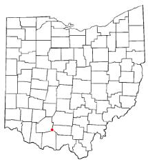 sinking spring ohio wikipedia