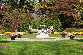 List of Gardens in New Jersey public gardens and preserved natural
