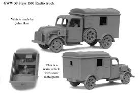 GWW 39 Steyr 1500 Radio Truck, Perry Miniatures News Page 15 An Model Trucks Modern American Cventional Truck Day Cab Set Forward Axle Resin Parts Alinum Semi Wheels Truck Aftermarket Cars Car Awesome Dodge Shop Up Date The Mack Cruiseliner 125 Scale Model Made From Amt Kit 1 Ton Forward Control In 124 Allnew Stock Pin By Michael Luzzi On Plastic Pinterest Car Intertional Lonestar Cversion Kit Czech