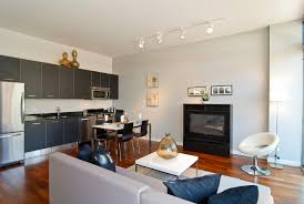 Arranging Furniture For A Small Dining Room And Kitchen Combined Ideas With Dark Cabinet Modern Swivel Chair In Front Of Fireplace