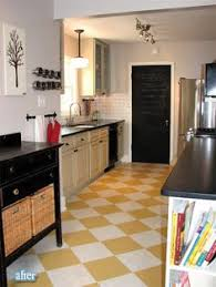 Best Floor For Kitchen by The Best Flooring Choices For Old House Kitchens Best Flooring