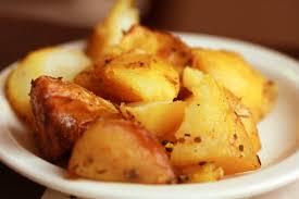 comment cuisiner les rattes recette pommes de terre au safran