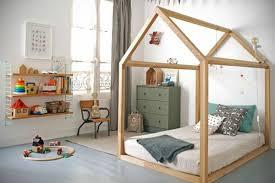 chambre enfant cabane le plus beau lit cabane pour votre enfant