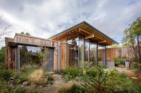 100 Olsen Kundig City Cabin Architect Magazine