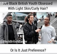 "Obviously it s gonna be them light skins"" Cyborgology"