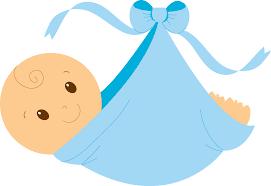 Boy Baby Shower Clipart Free Download Clip Art