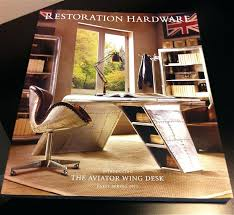 Articles with Restoration Hardware Oviedo Desk Chair Tag