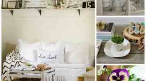 The Spring Home Decor Farmhouse Images Collection Of Style Ideas Rustic Best Southern Diy Natural Tablescape