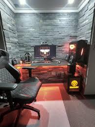 baas nel 416 gamer zimmer design für zuhause spielaufbau