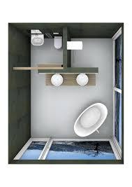 schöne badplanung mit freistehender badewanne badezimmer