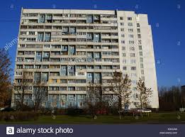100 Apartments In Moscow Old Stock Photos Old