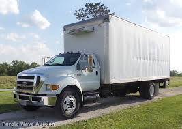 2008 Ford F650 Super Duty Refrigerated Truck | Item DC7302 |... 2019 New Hino 338 Derated 26ft Refrigerated Truck Non Cdl At 2005 Isuzu Npr Refrigerated Truck Item Dk9582 Sold Augu Cold Room Food Van Sale India Buy Vans Lease Or Nationwide Rhd 6 Wheels For Sale_cheap Price Trucks From Mv Commercial 2011 Hino 268 For 198507 Miles Spokane 1 Tonne Ute Scully Rsv Home Jac Euro Iv Diesel 2 Ton Freezer Sale 2010 Peterbilt 337 266500