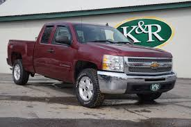 Used Car,SUV, & Truck Dealership In Auburn, ME | K & R Auto Sales