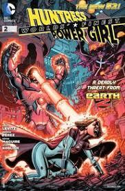 Comic Book WORLDS FINEST