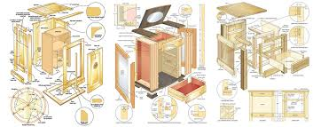 FREE Instant Access To 100 Woodworking Plans