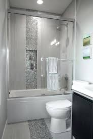 Small Bathroom Remodels Before And After by Small Bathroom Designs With Shower Only Bathrooms And Bath