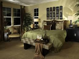 Lush Fabrics And Rich Textures Make For This Extravagant Room With Plush Velvet Pillows Taking