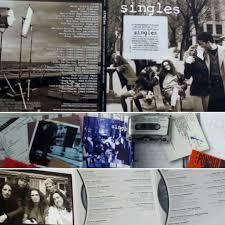 Smashing Pumpkins Singles Soundtrack by Singlesost On Topsy One
