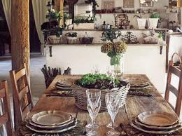 French Country Dining Room Ideas by Rustic French Country Decor Christmas Ideas The Latest
