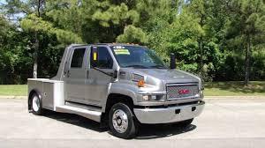 100 Duramax Diesel Trucks For Sale 4X4 Gmc C5500 4x4