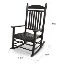 Shop POLYWOOD Jefferson Outdoor Rocking Chair - Ships To Canada ... Jefferson Recycled Plastic Wood Patio Rocking Chair By Polywood Outdoor Fniture Store Augusta Savannah And Mahogany 3 Piece Rocker Set 2 Chairs Clip Art Chair 38403397 Transprent Png Polywood Style 3piece The K147fmatw Tigerwood Woven Black With Weave Decor Look Alikes White J147wh Bellacor Metal Mainstays Wrought Iron Old