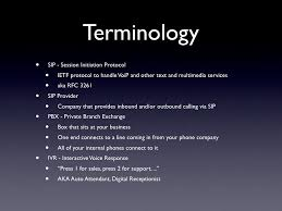 Terminology• ATA • Analog Telephone Network Terminologies Werpoint Slides Ip Telephony Using Callmanager Lab Portfolio Voice Over Ip What Is Voip For Business 24 Best Voip Images On Pinterest Digital Patent Us240086093 Security Monitoring Alarm System Best 25 Voip Providers Ideas Phone Service Bsip1us Dect Basestation User Manual Bkbook Siemens Hdware Archives Insider Pbx Phone System Anatomy Guys Roadshow 2014 Review Pascom Our Blog News The Latest On 3cx And Elastix Yealink T4s Phones It