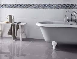 bathroom tiles grey and white interior design