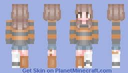 Pumpkin Pie Minecraft Skin by Best Pumpkin Minecraft Skins Page 8 Planet Minecraft