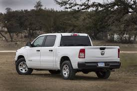 100 Ram Truck Reviews First Drive 2019 1500 V8 Automobile Magazine