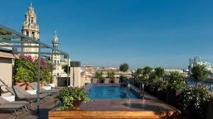 chambre d hote à barcelone chambre d hote barcelone espagne les 10 meilleurs h tels de luxe