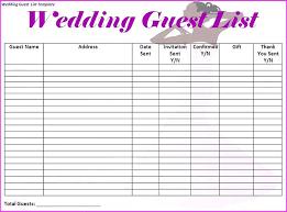 Detailed Wedding Planning Checklist Day Timeline Printable