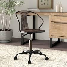 Greyleigh Aledo Task Chair & Reviews | Wayfair