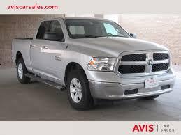 100 Avis Truck Sales Used 2017 Ram 1500 For Sale Seattle WA VIN 1C6RR7GG0HS652116