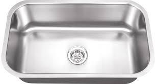 33x22 Stainless Steel Kitchen Sink Undermount by Nantucket Sinks Zr3218 32inch Pro Series Single Bowl Undermount