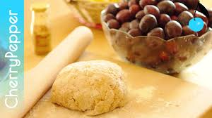 pâte à tarte biscuitée sans beurre sans huile de palme recette