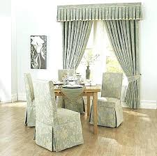 Stretch Dining Room Chair Covers Slipcover Seat Pertaining To