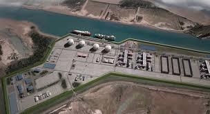Dresser Rand Siemens Advisors by Nextdecade Picks Rio Grande Lng Project U0027s Financial Advisors Lng