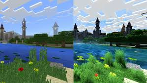 Minecraft' Looks Like A Completely Different Game In 4K