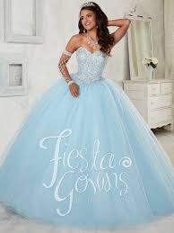 lovely quinceanera dress by house of wu fiesta collection