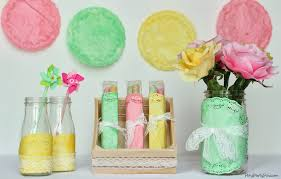do it yourself baby shower favors ideas wblqual
