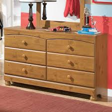 Signature Design by Ashley Stages 6 Drawer Dresser AHFA