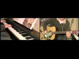 against me sink florida sink piano guitar cover youtube