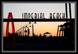 Imperial Beach California My Favorite