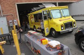 100 Best Food Truck In La The Greasy Wiener Los Angeles Hot Dogs