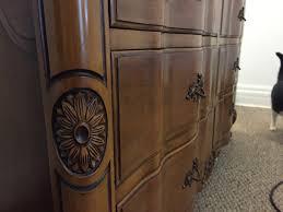 Kent Coffey Wharton Dresser by 100 Kent Coffey French Provincial Dresser Antique Style
